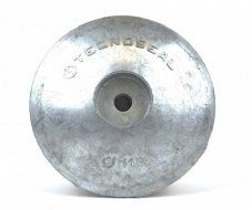 Tecnoseal 110mm disc anode
